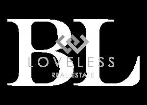 BL Logo white